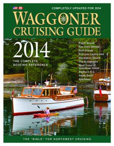 Waggoner Cruising Guide 2014