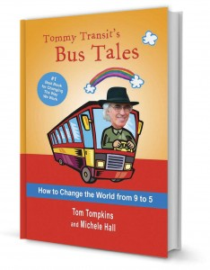 Bus Tales book cover
