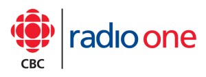 Media: CBC Radio One Logo