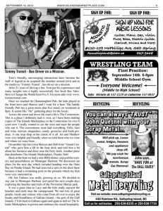 Islands Market Place article - page 2